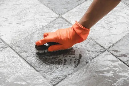 Santa Fe Carpet Cleaners - Cleaning Grou And Tile