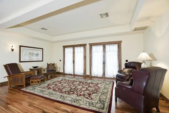 Santa Fe Carpet Cleaners - Area and Oriental Rug Cleaning Service