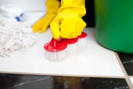 Santa Fe Carpet Cleaners - Tile, Grout, Stone and Hardwood Cleaning Service Page