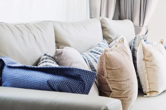 Santa Fe Carpet Cleaners - Upholstery and Furniture Cleaning Service