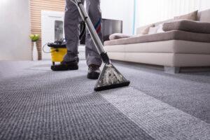 Carpet cleaner in Tesuque, NM